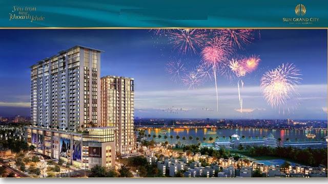 Chung Cư Sun Grand City