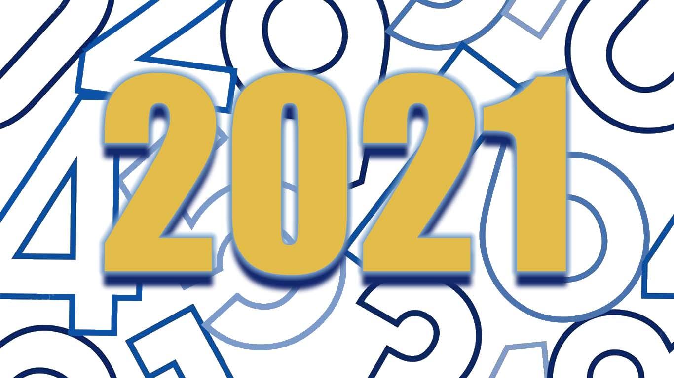 Tu Número de Vida en el año 2021