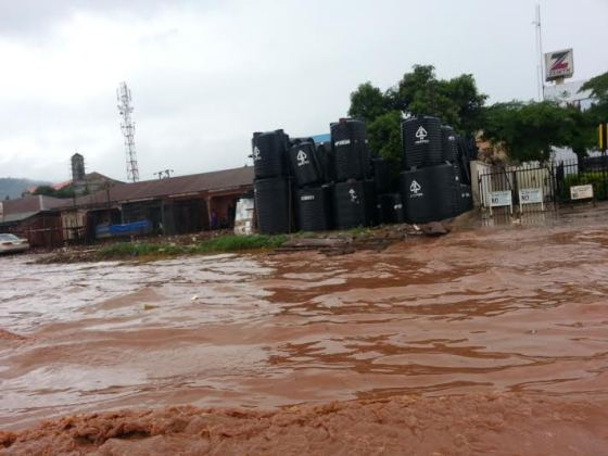 flash flood kills father 2 children abuja
