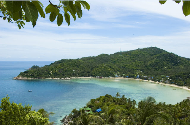 Chumphon Beaches Surat Thani