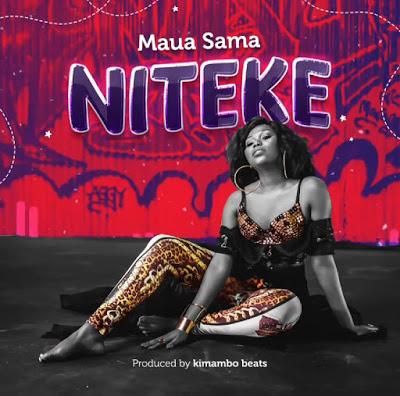 Download Audio | Maua Sama - Niteke