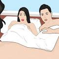 Istri Selingkuh Karena Merasa Tidak Puas Dilayani Suami