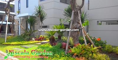 Pemborong Taman Surabaya | Kontraktor Taman Surabaya
