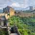 GREAT WALL OF CHINA-STANDING GIANT OF CHINA