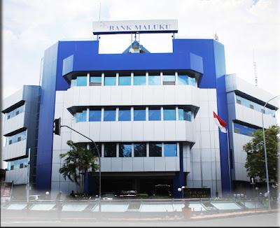 Kantor Bank Malukumalut