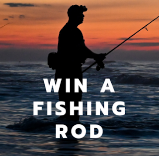 The Fisherman Magazine is offering their readers and fishing enthusiasts the chance to sign up to win a FREE Lamiglas fishing rod worth nearly $150!