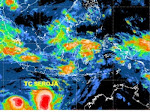 NTB Termasuk Provinsi Yang Diminta Waspada Siklon Tropis Seroja