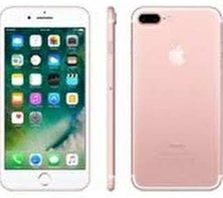 Hp iPhone 7 32GB Rose Gold