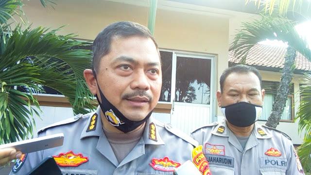 Polda NTB Segera Launching Lomba Kampung Sehat
