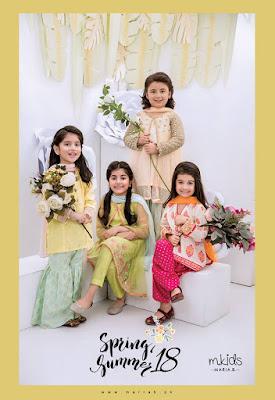 M.Kids Spring Summer 2018 Catalogue 6