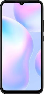Redmi 9A  mobile specifications