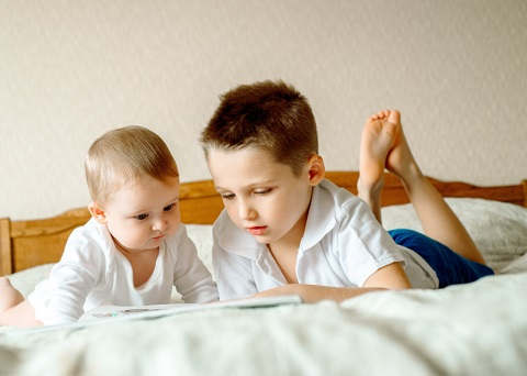 Tips Mudah Agar Anak Gemar Membaca
