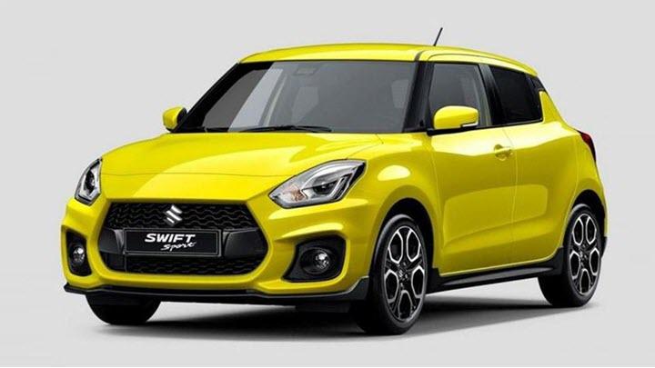 Bảng giá xe ô tô Suzuki mới nhất tháng 5/2020: 'Tân binh' Suzuki XL7 chào sân giá 589 triệu đồng