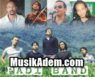 Download Full Album Lagu Padi Mp3 Terbaru