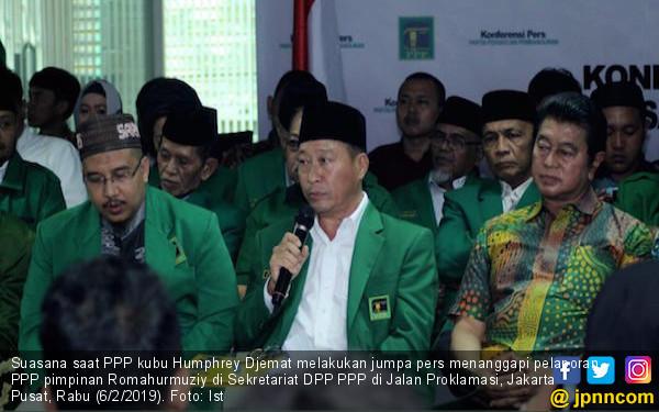Putra Mbah Moen Pimpin Doa agar Prabowo Jadi Pemimpin