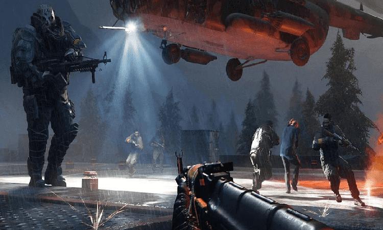 تحميل لعبة sniper ghost warrior 3 برابط مباشر
