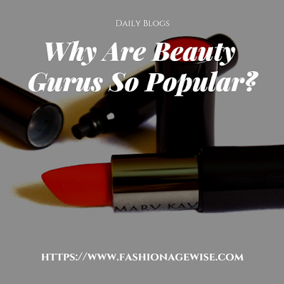 image result Why Are Beauty Gurus So Popular?