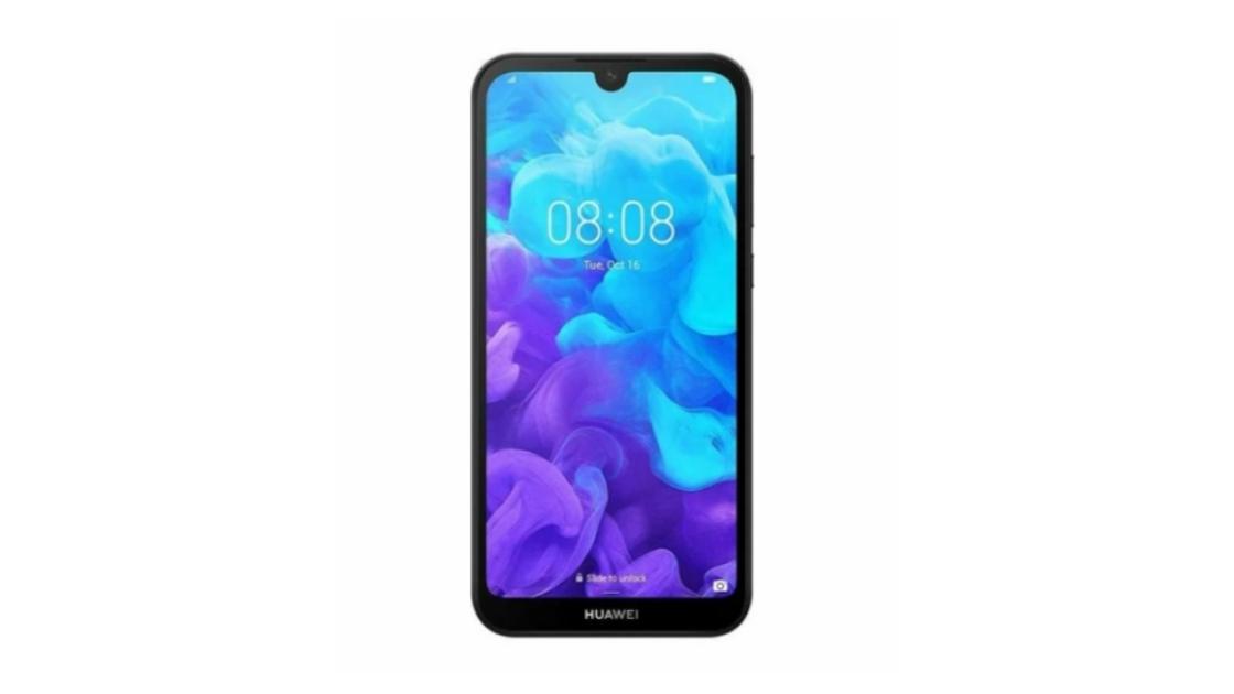 Huawei Y5 2019 Siyah Akıllı Telefon