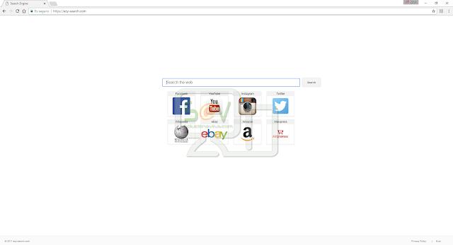 Ezy-search.com (Hijacker)