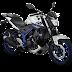 Harga dan Spesifikasi motor yamaha MT-25