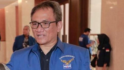 Korban Covid-19 Melonjak, Andi Arief Sindir Jokowi Yang Masih Konsentrasi Dengan Ibukota Baru