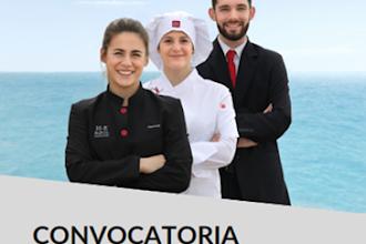 CONVOCATORIA DE BECAS EUHT STPOL BARCELONA CONPEHT