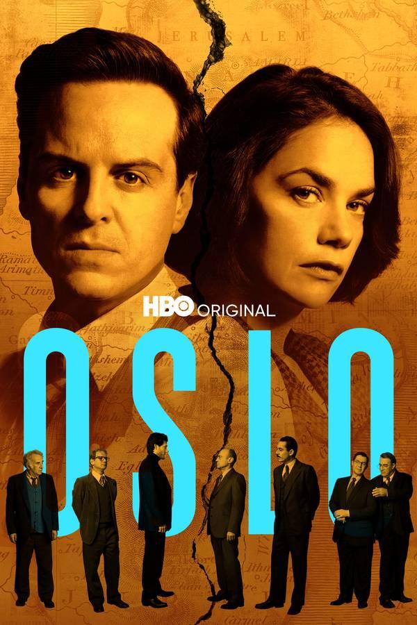Oslo (2021) HBO WEB-DL 1080p Latino