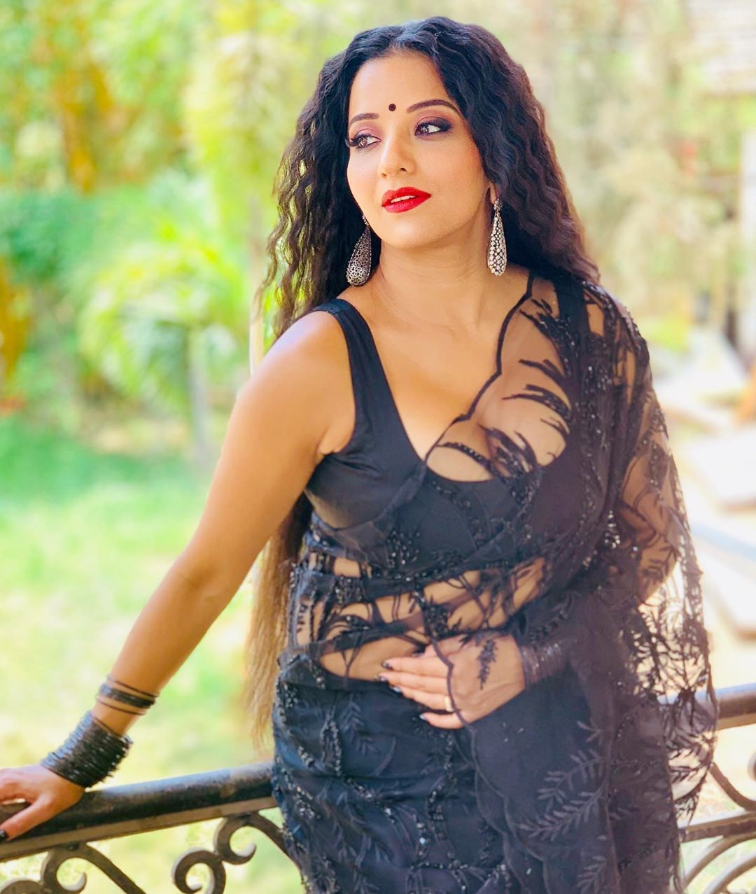 Monalisa Wiki Bhojpuri Actress, Latest Photos,Hot Hd -7087