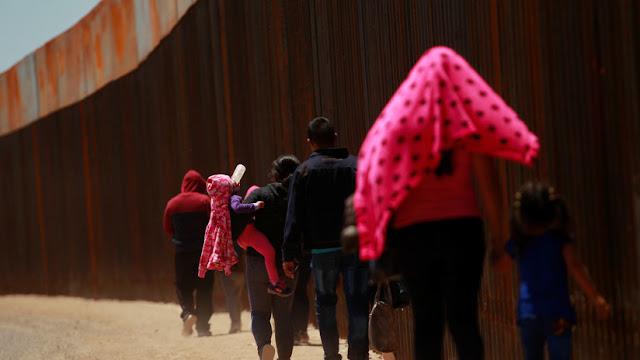 """Trump: """"La próxima semana comenzará el proceso de expulsión a millones de inmigrantes ilegales"""""""