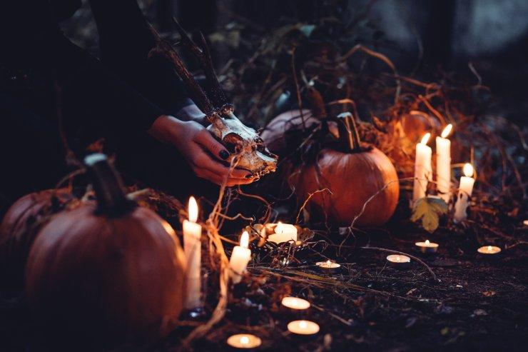 Rituali di Self-Care per Samhain