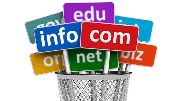 Những lưu ý khi chọn tên miền cho cửa hàng trực tuyến