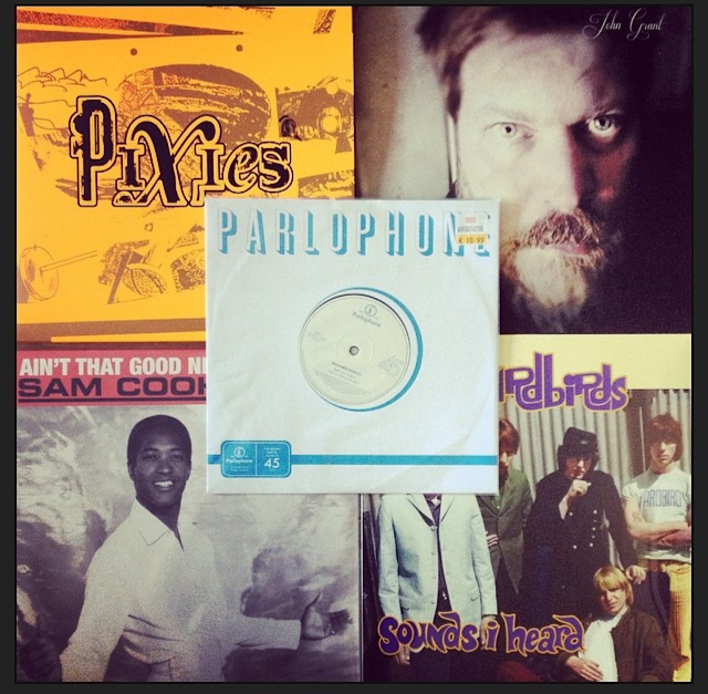 Record Store Day 2014 - Pixies - John Grant - Sam Cooke - Richard Hawley - The Yardbirds