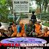 Silaturahmi Babinsa sertu M. Solihin Ke Kelurahan Duri Kepa, Kecamatan Kebon Jeruk Jakarta Barat
