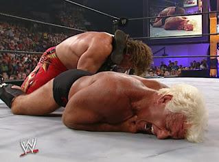 WWE King of the Ring 2002 - Eddie Guerrero vs. Ric Flair