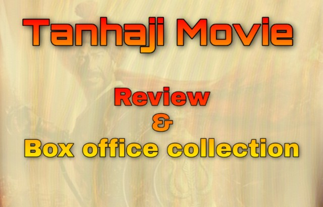 Tanaji Movie Box Office Collection