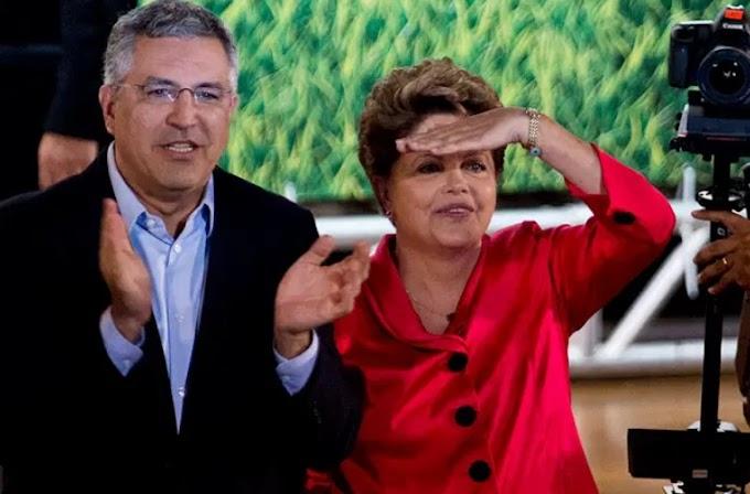 Deputado petista e ex-ministro da Dilma quer proibir tirar fotos e filmar em hospital