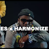 Download Video :Skales X Harmonize X Falz - Oliver Twist