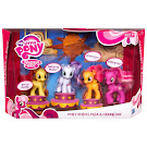 My Little Pony Pony School Pals Apple Bloom Brushable Pony