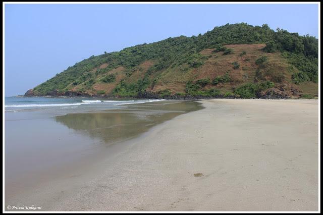 Mochemad Beach