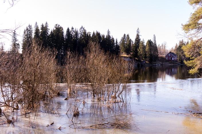 Alakylän Luontopolku