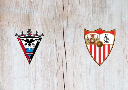 Mirandés vs Sevilla -Highlights 30 January 2020