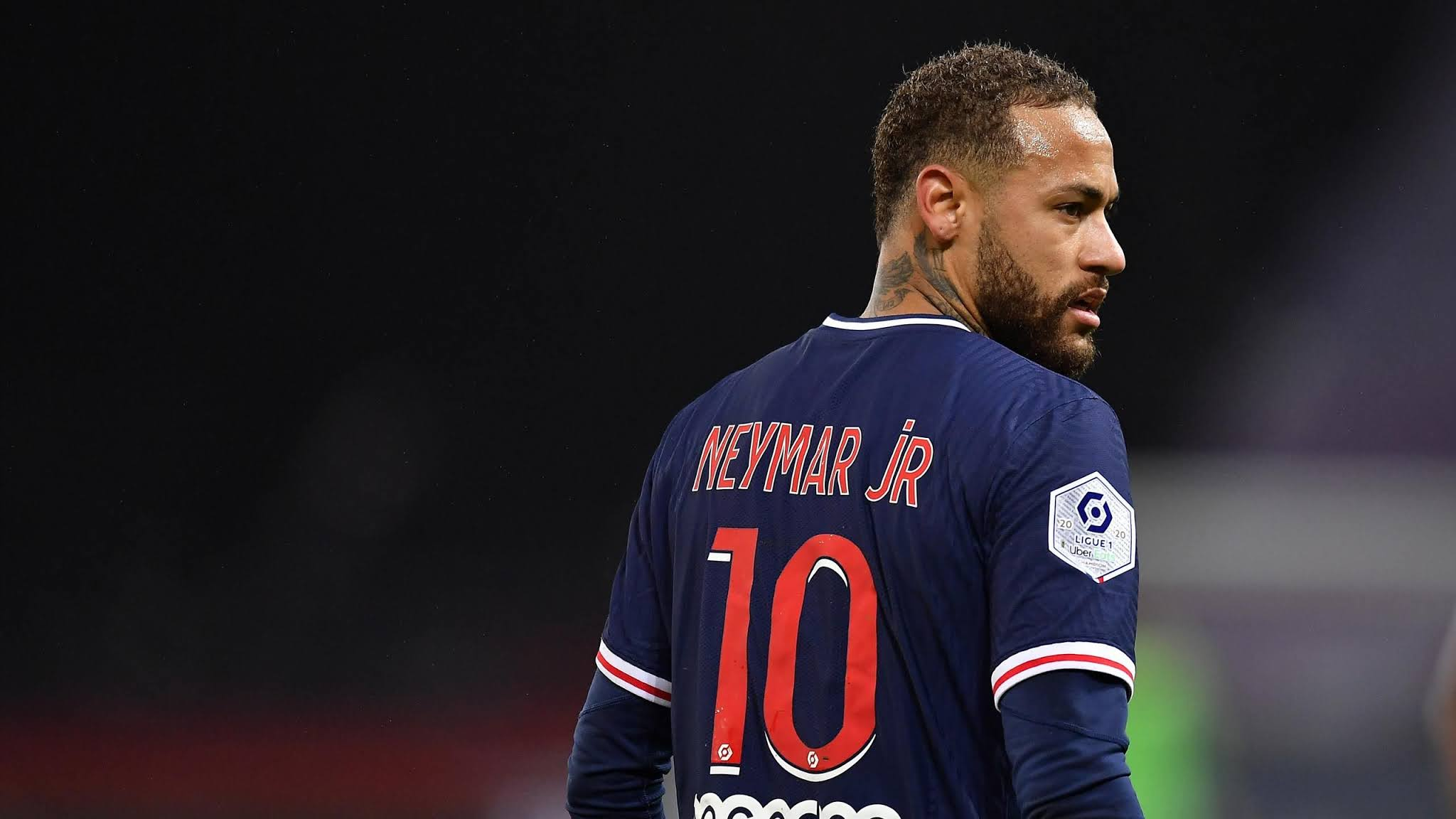 Neymar Jr's PSG will go toe-to-toe with Lionel Messi's Barcelona in a mouth-watering contest as the UCL returns