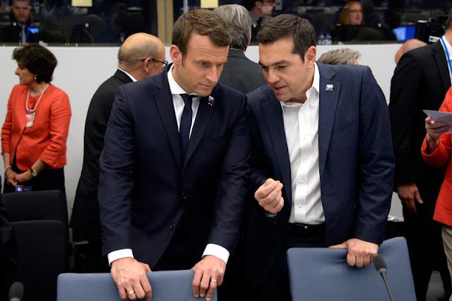 «Φαινόμενο ΣΥΡΙΖΑ» στις φετινές Γαλλικές Εθνικές Εκλογές;
