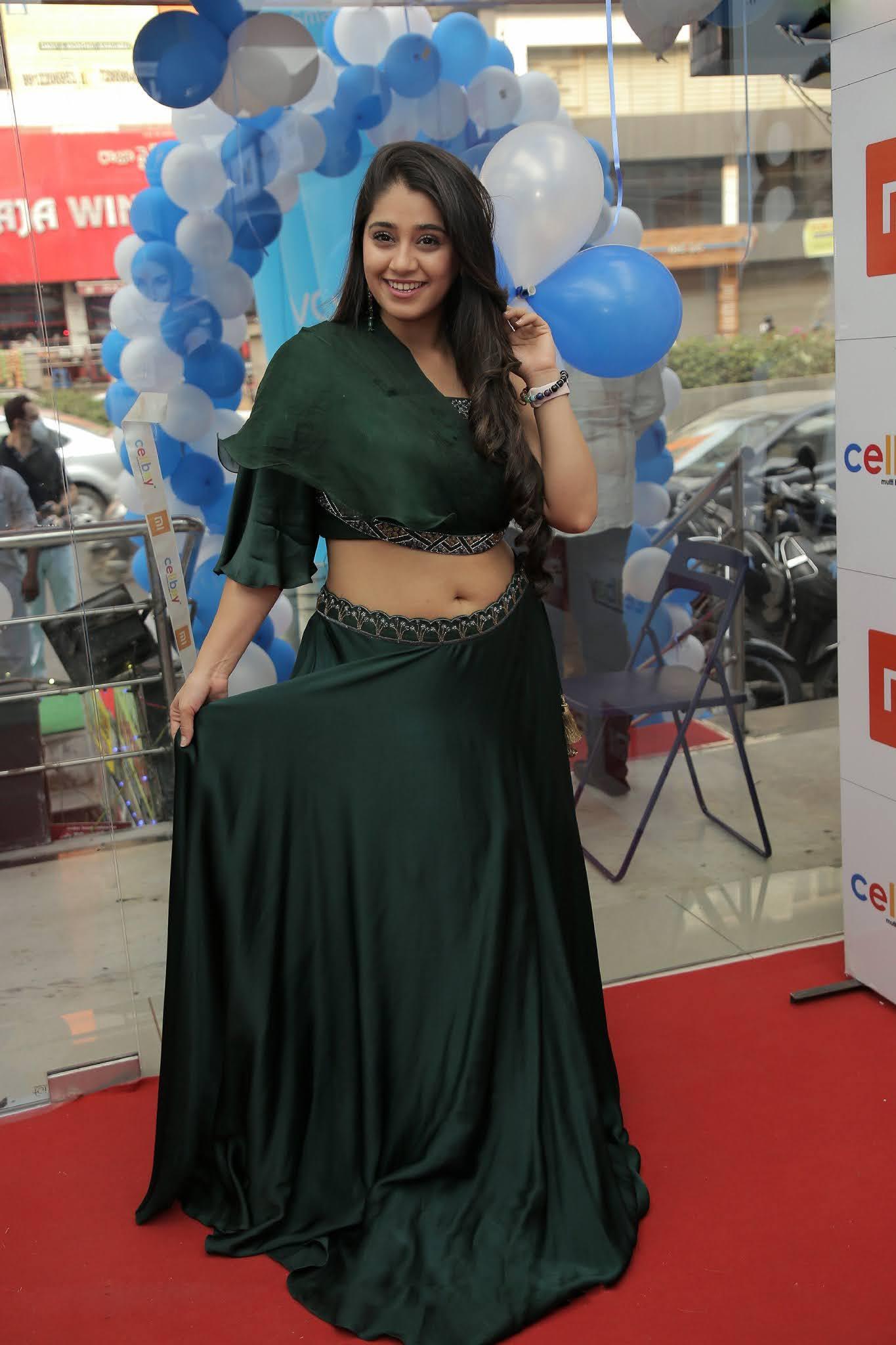 Actress Chandini Bhagwanani   Glam Photoshoot