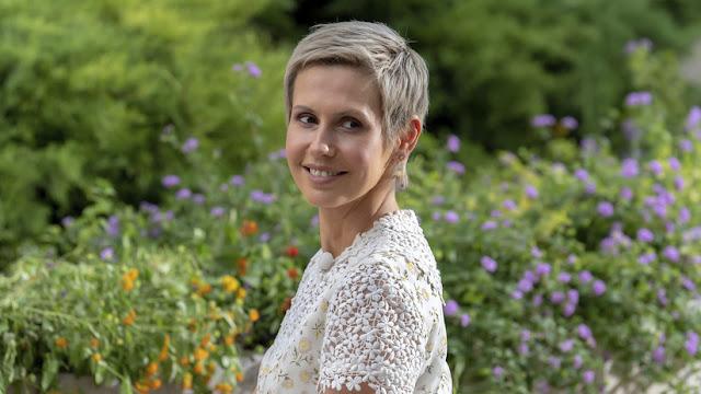La esposa de Bashar al Assad anuncia que se ha curado completamente del cáncer