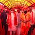 बागी गंगा यादव को भाजपा युवा मोर्चा में सोशल मीडिया प्रभारी बनाए जाने पर क्षेत्रवासियो में खुशियों की लहर