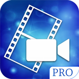 CyberLink PowerDirector Video Editor 6.4.0 Full Unlocked APK