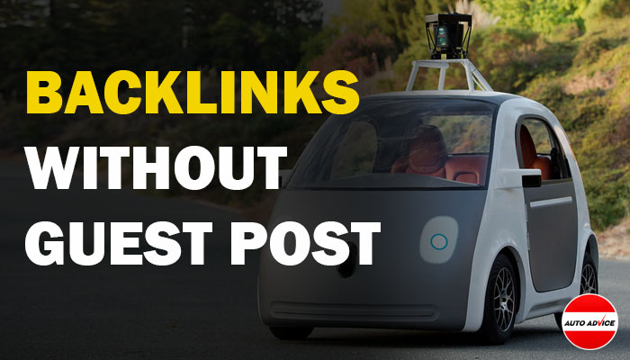 Do-follow backlink without a guest post