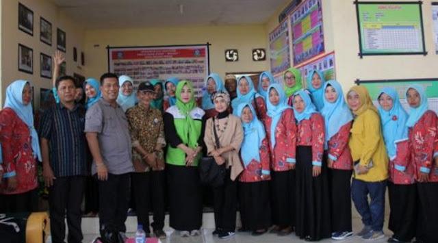 Ketua FKS : Selayar Siap Menjadi Kabupaten Sehat