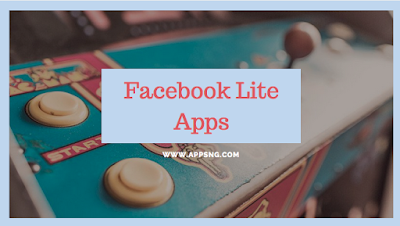 Facebook Lite Apps